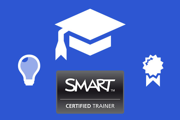 SMART Certified Trainer bei MINHOFF